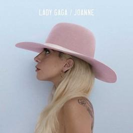 Lady Gaga Joanne Deluxe CD