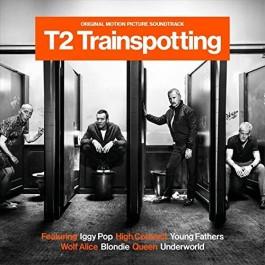 Soundtrack T2 Trainspotting CD