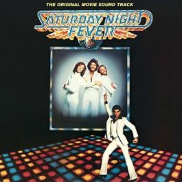 Soundtrack Saturday Night Fever LP2