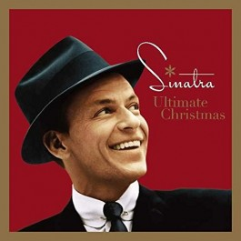 Frank Sinatra Ultimate Christmas CD