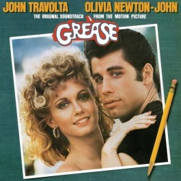 Soundtrack Grease 40Th Anniversary LP2
