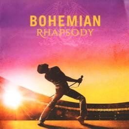 Soundtrack Bohemian Rhapsody CD