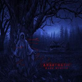Mark Morton Anesthetic CD