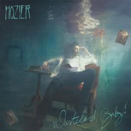 Hozier Wasteland, Baby CD