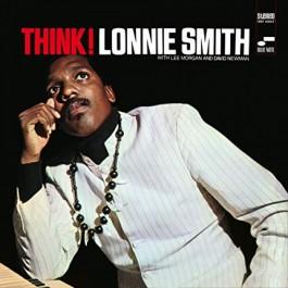 Lonnie Smith Think LP