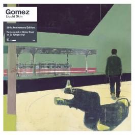 Gomez Liqiud Skin 20Th Anniversary Edition LP2