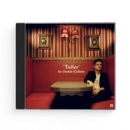 Jamie Cullum Taller CD