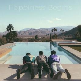 Jonas Brothers Happiness Begins CD
