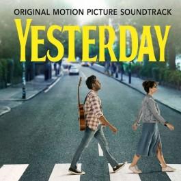 Soundtrack Yesterday LP2