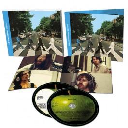 Beatles Abbey Road Anniversary Edition CD2