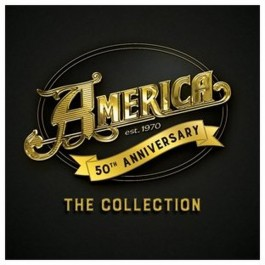 America Golden Hits 50Th Anniversary CD