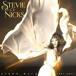 Stevie Nicks 50 Essential Recordings LP6
