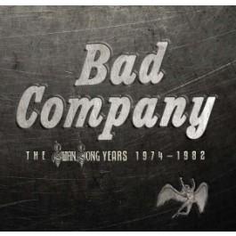 Bad Company Swan Song Years 1974-1982 CD6