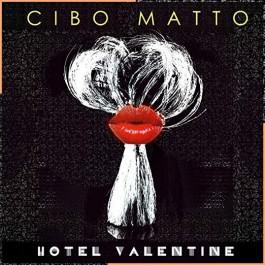 Cibo Matto Hotel Valentine CD