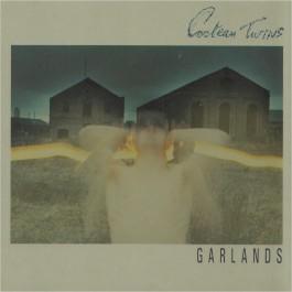 Cocteau Twins Garlands CD