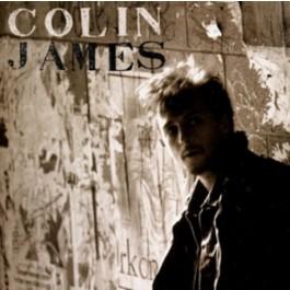 Colin James Bad Habbits CD