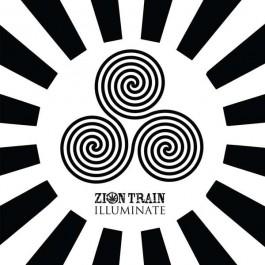 Zion Train Illuminate LP