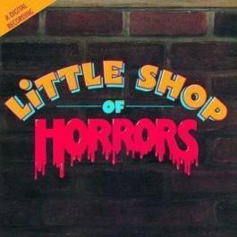 Soundtrack Little Shop Of Horrors CD