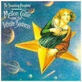 Smashing Pumpkins Mellon Collie & The Infinite Sadness CD2