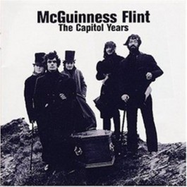 Mcguinness Flint The Capitol Years CD