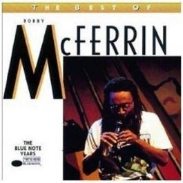 Bobby Mcferrin The Best Of Bobby Mcferrin CD