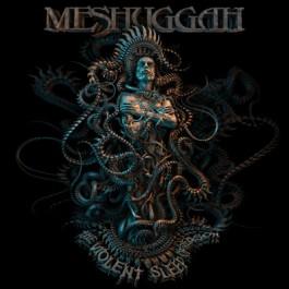 Meshuggah Violent Sleep Of Reason LP