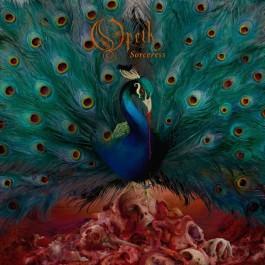 Opeth Sorceress Limited Digipak CD2