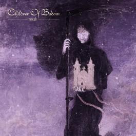 Children Of Bodom Hexed CD