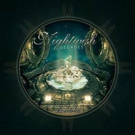Nightwish Decades 1996-2015 CD2