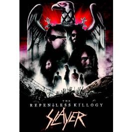 Slayer Repentless Killogy BLU-RAY