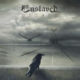 Enslaved Utgard LP