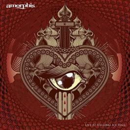 Amorphis Live At Helsinki Ice Hall CD2