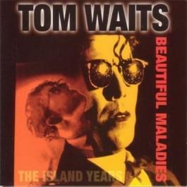 Tom Waits Beautiful Maladies The Best Of CD