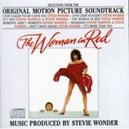 Soundtrack Woman In Red CD