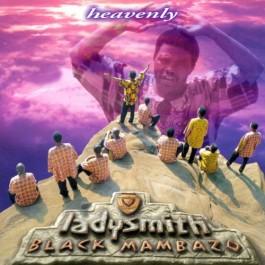 Ladysmith Black Mambazo Heavenly CD