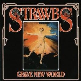 Strawbs Grave New World CD