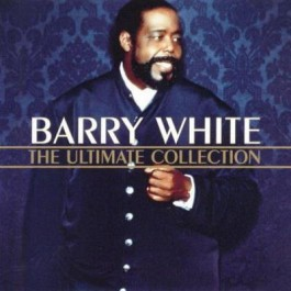 Barry White The Ultimate Collection CD