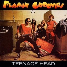 Flamin Groovies Teenage Head CD