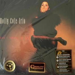 Holly Cole Trio Dont Smoke In Bad Ltd. Hq Lp LP