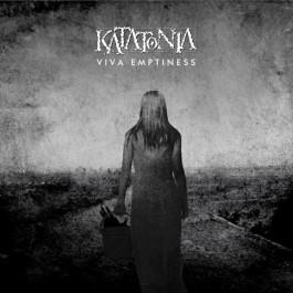 Katatonia Viva Emptiness CD
