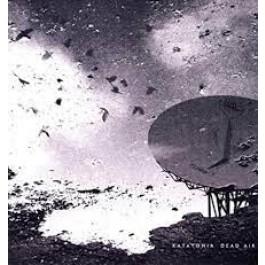 Katatonia Dead Air LP2
