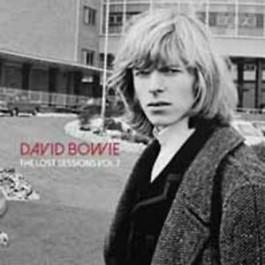 David Bowie Lost Sessions Vol. 2 LP2