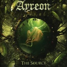 Ayreon Source CD2