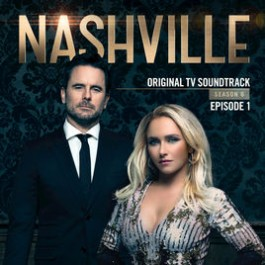 Soundtrack Nashville Music Of Season 6 CD