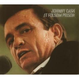 Johnny Cash At Folsom Prison+ CD2+DVD