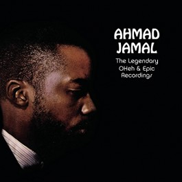 Ahmad Jamal Legendary Okeh & Epic Recordings CD