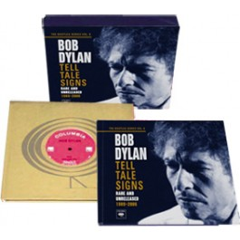 Bob Dylan Bootleg Series Vol.8 Tell Tale Signs CD2