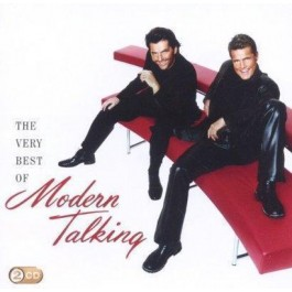 Modern Talking The Very Best Of CD2