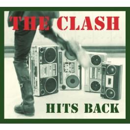 Clash Hits Back CD2