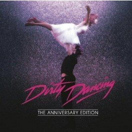 Soundtrack Dirty Dancing 25Th Anniversary Edition CD